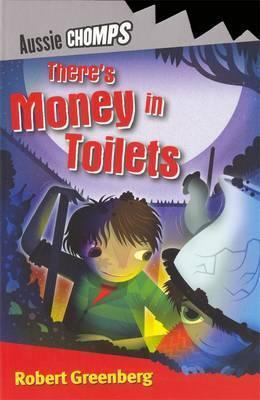 There's Money in Toilets