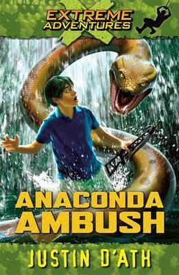 Anaconda Ambush: Extreme Adventures