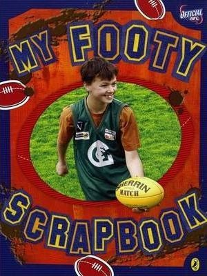 My Footy Scrapbook