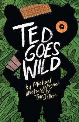 Ted Goes Wild