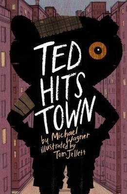 Ted Hits Town