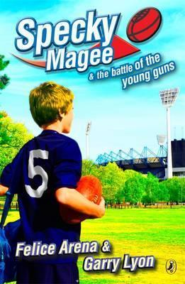 Specky Magee & the Battle of the Young Guns