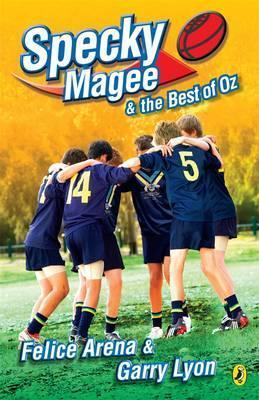 Specky Magee And The Best Of Oz