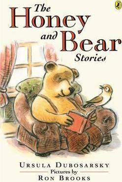 The Honey and Bear Stories