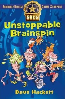Unstoppable Brainspin