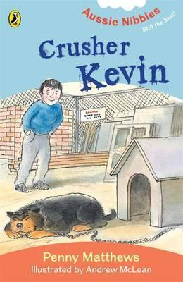 Crusher Kevin: Aussie Nibbles