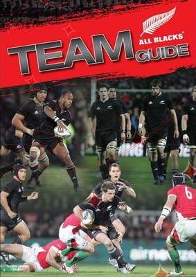 All Blacks Team Guide