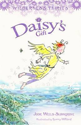 Wilderness Fairies 5: Daisy's Gift
