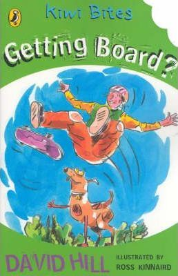 Getting Board?