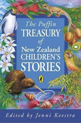 The Puffin Treasury of New Zealand Children's Stories