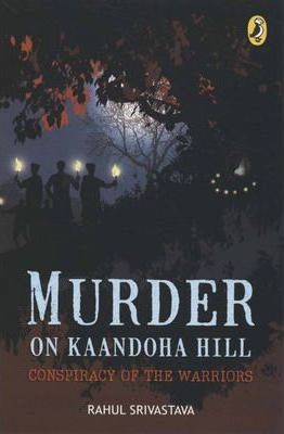 Murder in Kaandoha Hill