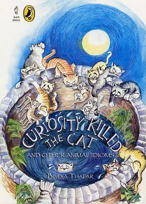 Curiosity Killed the Cat and Other Animal Idioms