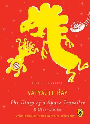 Diary of a Space Travel