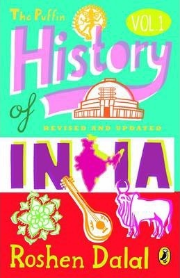 The Puffin History of India: Vol. 1