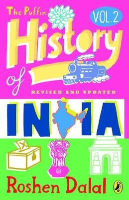 The Puffin History of India: Vol. 2