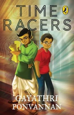 Time Racers