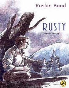 Rusty Comes Home