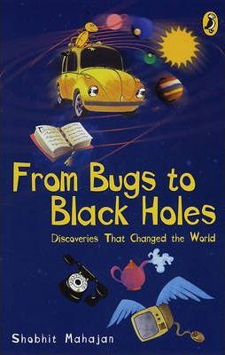 From Bugs to Blackholes