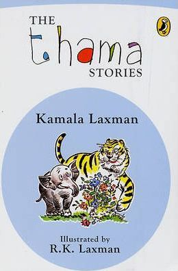 The Thama Stories
