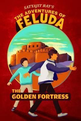 The Golden Fortress