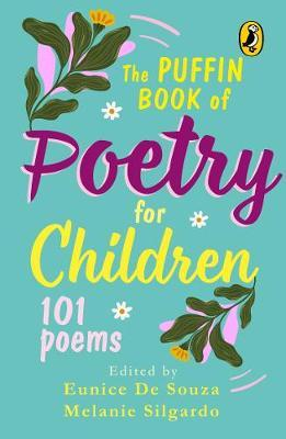 Puffin Book Of Poetry For Children