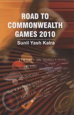 Road to Commonwealth Games, 2010