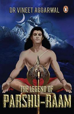 The Legend of Parshu-ram
