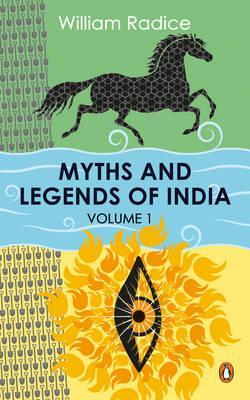 Myths and Legends of India: Vol. 1