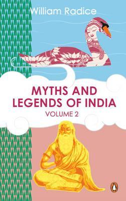 Myths and Legends of India: Vol. 2