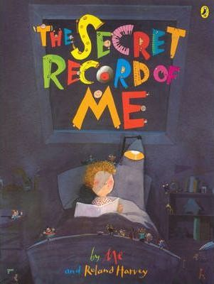 The Secret Record of ME