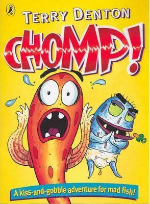 Chomp!