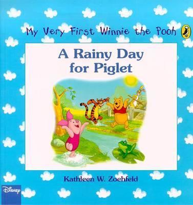 A Rainy Day for Piglet