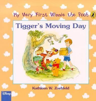 Tigger's Moving House
