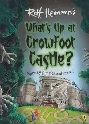 What's Up at Crowfoot Castle?