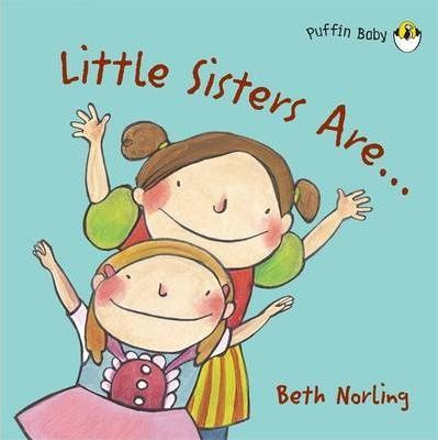 Little Sisters are...