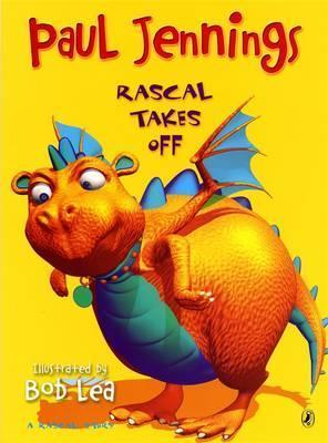 Rascal Takes Off: Big Book