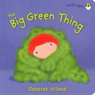 The Big Green Thing