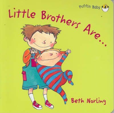Little Brothers are...