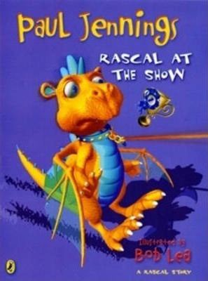Rascal At The Show
