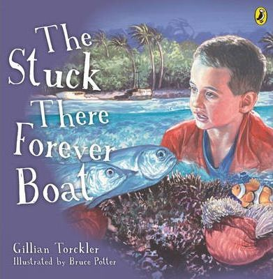 The Stuck There Forever Boat