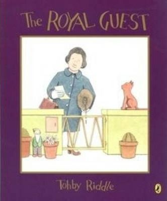 The Royal Guest