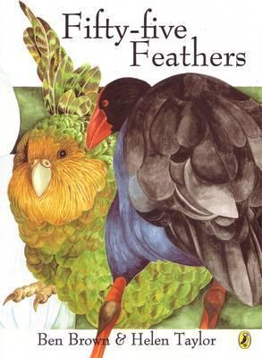 Fifty-Five Feathers
