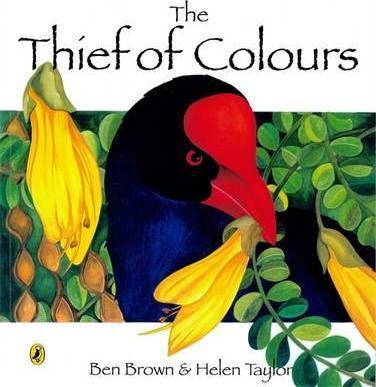 The Thief of Colours