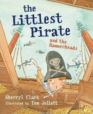 The Littlest Pirate and the Hammerheads