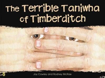 The Terrible Taniwha of Timberditch