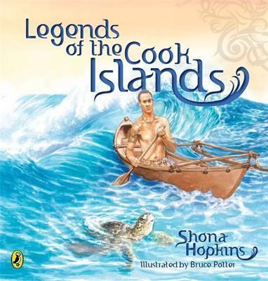 Legends of the Cook Islands