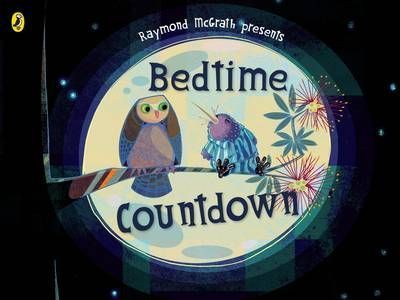 The Bedtime Countdown Book