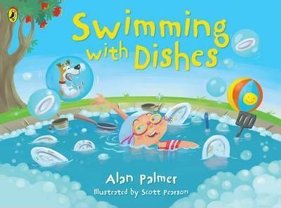 Swimming with Dishes