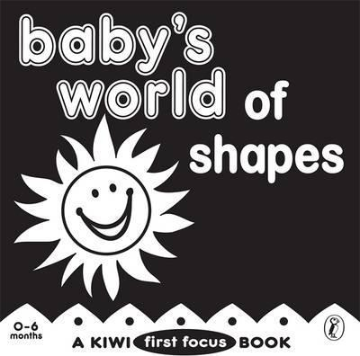 Baby's World of Shapes