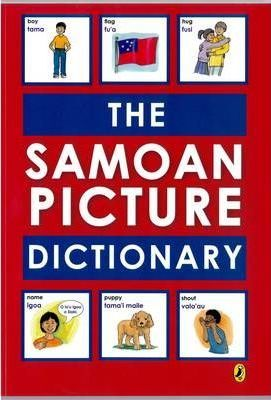 The Samoan Picture Dictionary